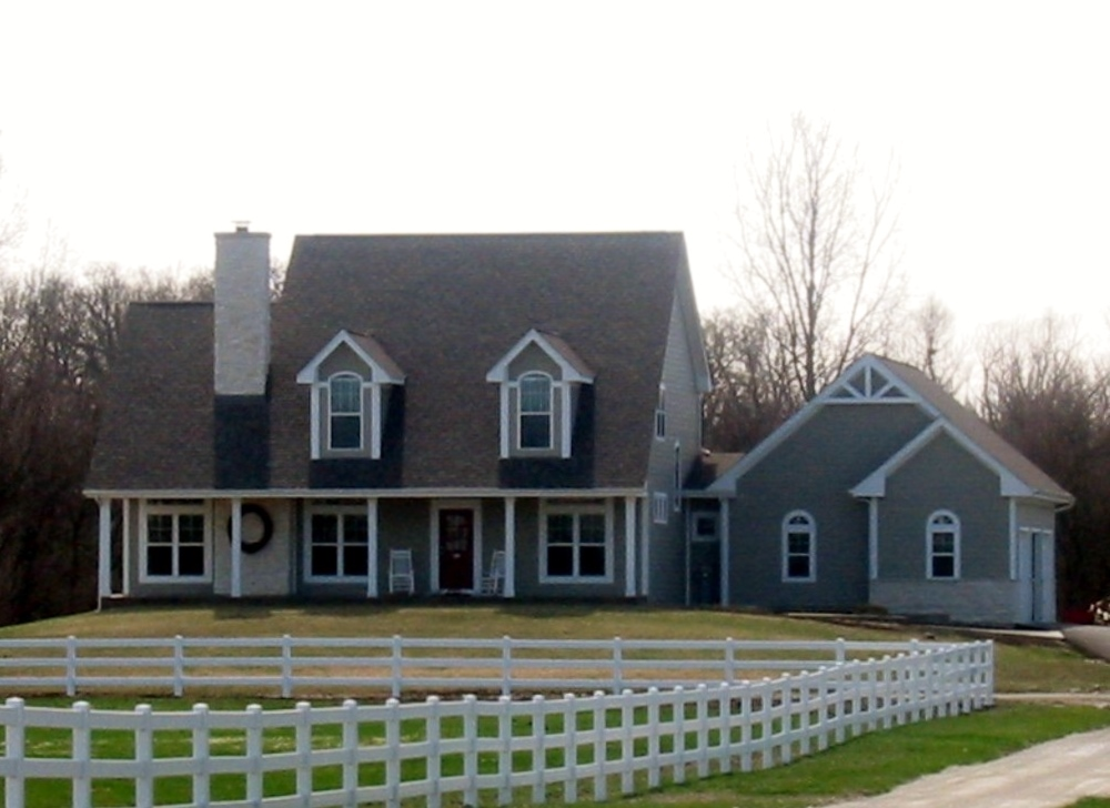 Custom Home Builder - Yorkville IL