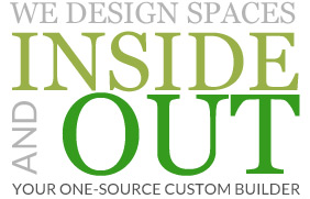Custom Home Designs Inside and Out