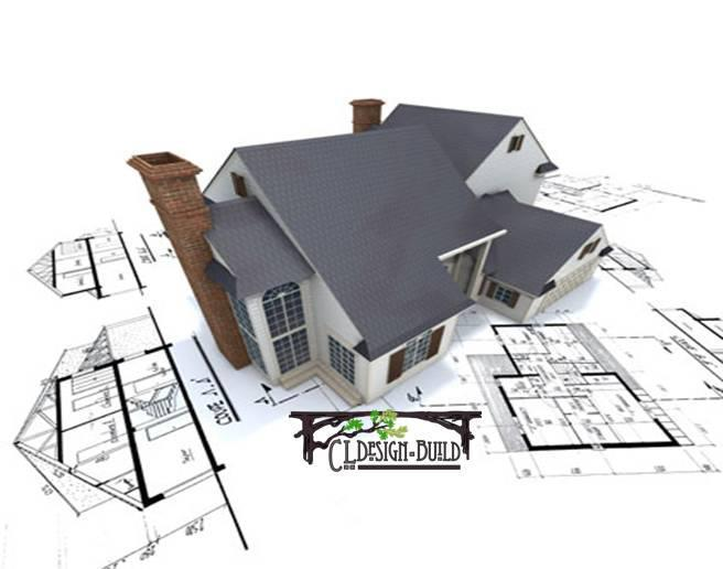 Custom Home Plans and Model