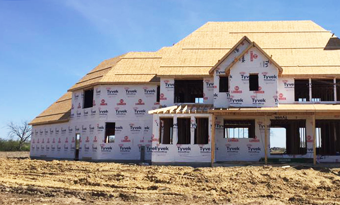 Costly changes after starting to build your home